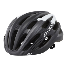 Giro Foray Helmet black/white
